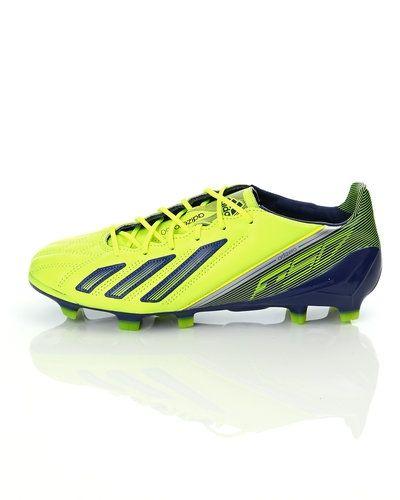 Adidas adizero F50 TRX FG LEA fotbollsskor - Adidas - Fasta Dobbar
