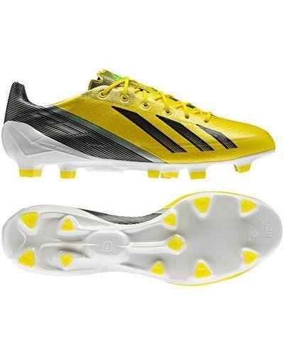 adidas adizero F50 TRX FG SYN G65307 000 VIVYEL/BL - Adidas - Fasta Dobbar
