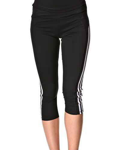 Adidas Adidas CT Core 3/4 fitness tights. Traningsbyxor håller hög kvalitet.