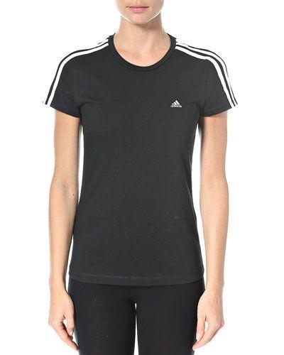 7b5627b22cb Till dam från Adidas, en svart t-shirts.