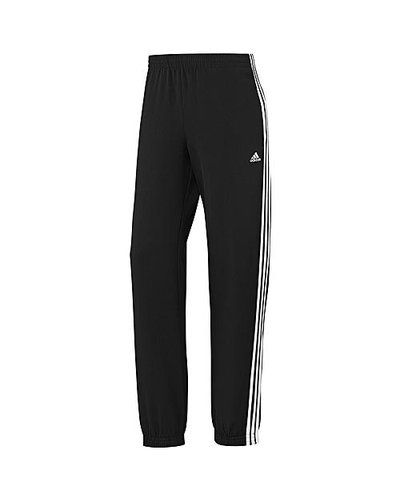 Adidas adidas ESS 3S wv Pt ch X12389 000 BLACK