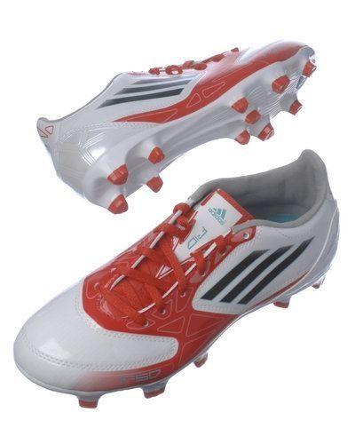 Adidas F 10 TRX FG fotbollsskor, dam - Adidas - Fasta Dobbar