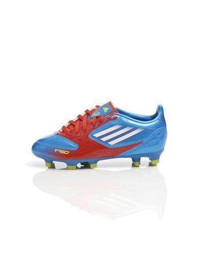 Adidas F 10 TRX FG fotbollstövlar, junior - Adidas - Fotbollsskor Övriga