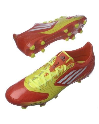 Adidas F 10 TRX FG fotbollsskor - Adidas - Fasta Dobbar