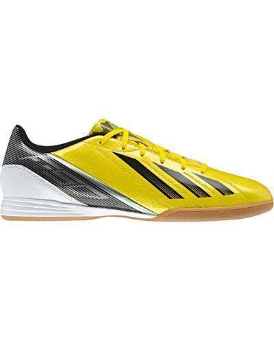 adidas F10 IN G65328 000 VIVYEL/BLACK från Adidas, Inomhusskor