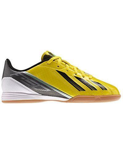 adidas F10 IN J G65333 000 VIVYEL/BLACK - Adidas - Fotbollsskor Övriga