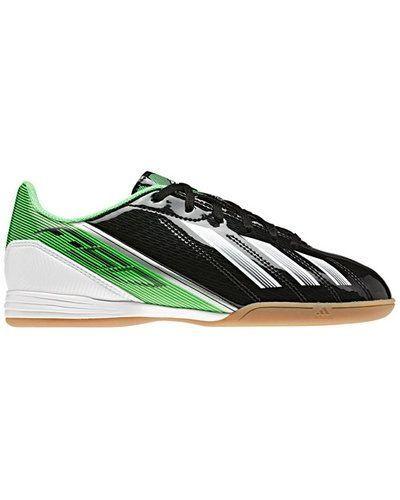 adidas F10 IN J G65334 000 BLACK1/RUNWH - Adidas - Fotbollsskor Övriga