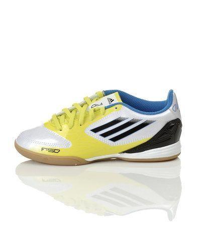 Adidas F10 inomhus skor, JR - Adidas - Fotbollsskor Övriga