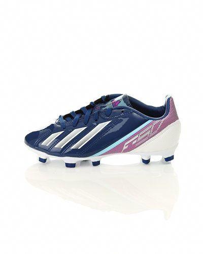 Adidas F10 Messi TRX FG fotbollsskor, junior - Adidas - Fotbollsskor Övriga