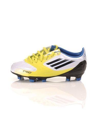 Adidas F10 TRX FG fotbollskor, junior - Adidas - Fotbollsskor Övriga