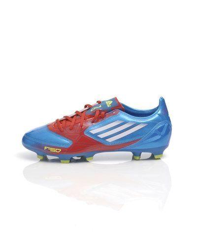 Adidas F10 TRX FG fotbollskor - Adidas - Fasta Dobbar