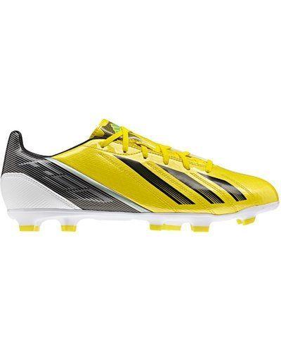adidas F10 TRX FG G65347 000 VIVYEL/BLACK - Adidas - Fasta Dobbar