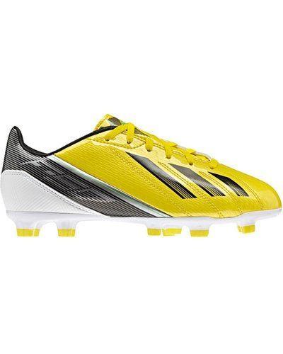 adidas F10 TRX FG J G65352 000 VIVYEL/BLACK - Adidas - Fotbollsskor Övriga