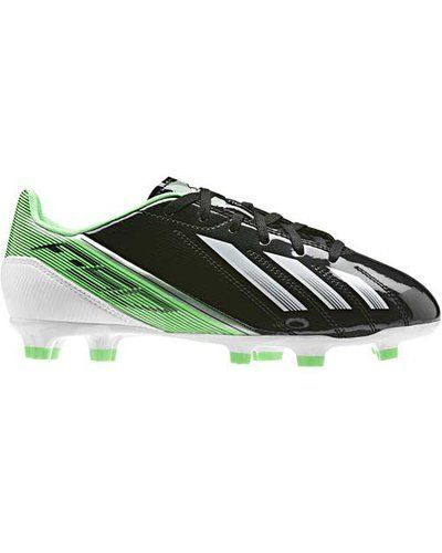 adidas F10 TRX FG J G65353 000 BLACK1/RUNWH - Adidas - Fotbollsskor Övriga