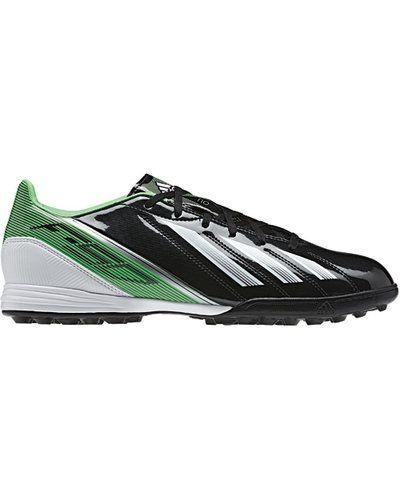 Adidas adidas F10 TRX TF Q22438 000 BLACK1/RUNWH. Fotbollsskorna håller hög kvalitet.