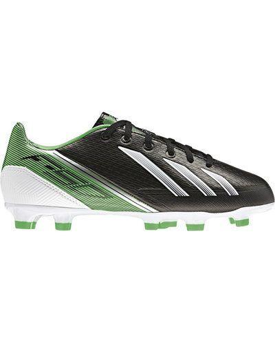 adidas F30 TRX FG J G65390 000 BLACK1/RUNWH - Adidas - Fotbollsskor Övriga