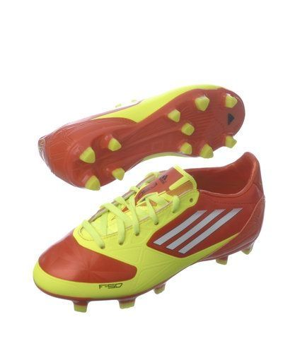 Adidas F30 TRX FG junior fodboldstøvle - Adidas - Fotbollsskor Övriga