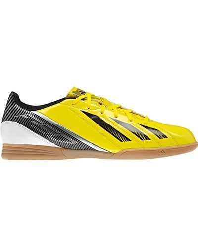 adidas F5 IN G65408 000 VIVYEL/BLACK - Adidas - Inomhusskor