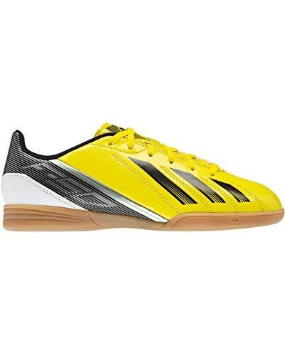 adidas F5 IN J G65415 000 VIVYEL/BLACK - Adidas - Fotbollsskor Övriga