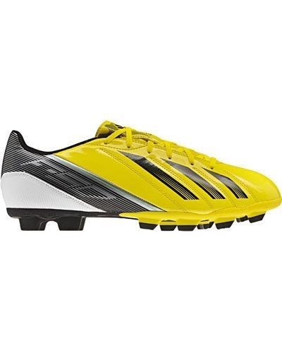 adidas F5 TRX FG G65423 000 VIVYEL/BLACK - Adidas - Fasta Dobbar