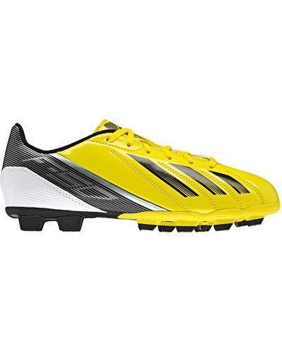 adidas F5 TRX FG J G65429 000 VIVYEL/BLACK - Adidas - Fotbollsskor Övriga