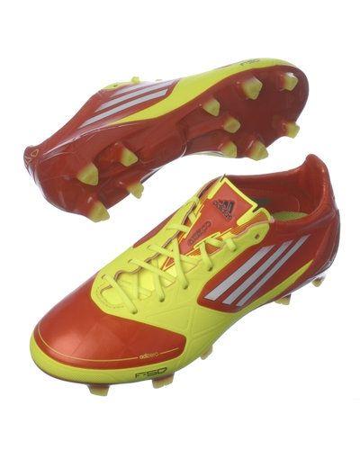 Adidas F50 Adizero TRX FG fotbollskor Junior