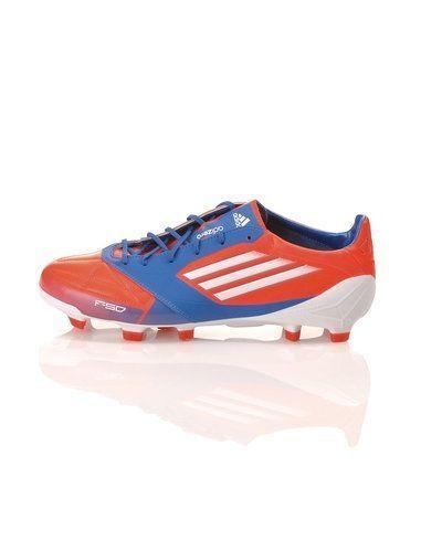 Adidas F50 Adizero TRX FG LEA fotbollsskor - Adidas - Fasta Dobbar