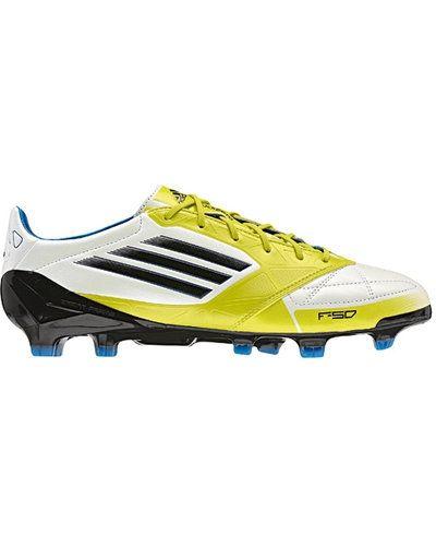 Adidas F50 adizero TRX FG LEA miCoach L44723 000 R - Adidas - Fasta Dobbar