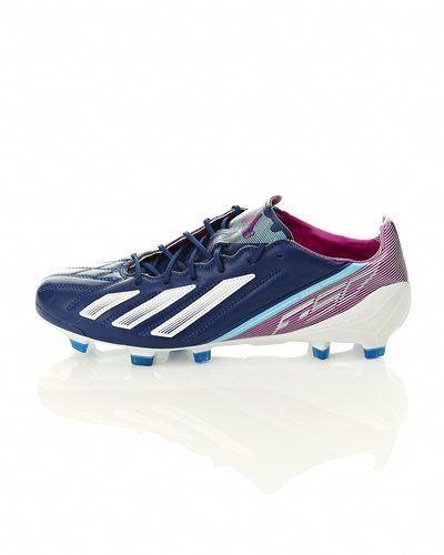 Adidas F50 Adizero TRX FG leath fotbollsskor m/MC - Adidas - Fasta Dobbar