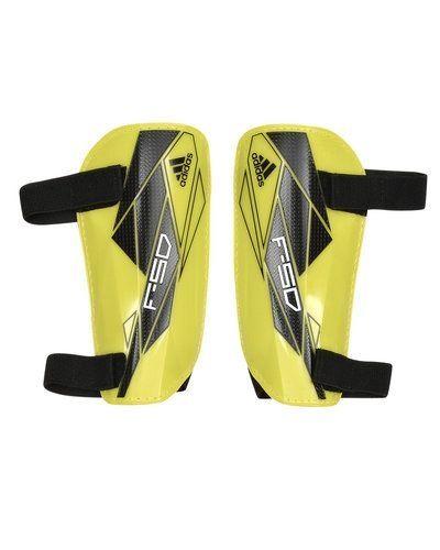 Adidas Adidas F50 Lite benskydd. Traning-ovrigt håller hög kvalitet.