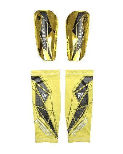 Adidas Adidas F50 pro Lite benskydd. Traning-ovrigt håller hög kvalitet.