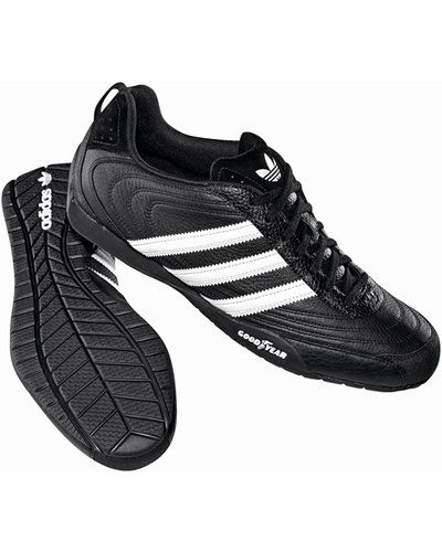 newest ea7cd b20d4 Adidas - Adidas GOODYEAR STREET 012043 000 BLACK1 WHT B