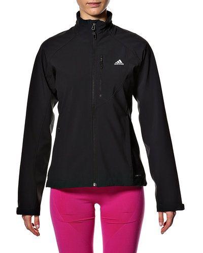 Adidas Adidas jacka. Traning-ovrigt håller hög kvalitet.