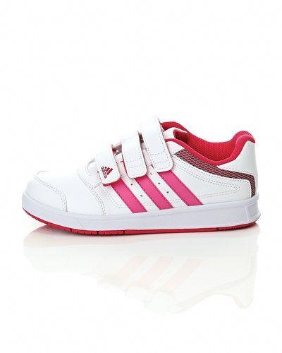 huge selection of 56e68 936cc Till unisexOspec. från Adidas, en vit sko.