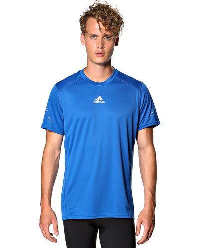 Adidas löpar T-shirt från Adidas, Kortärmade träningströjor