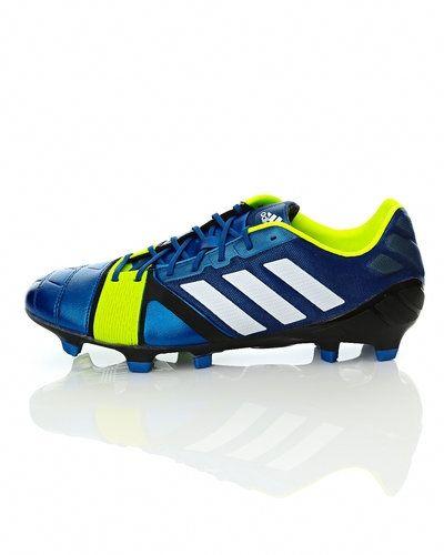Adidas Nitrocharge 1.0 fotbollsskor - Adidas - Grässkor