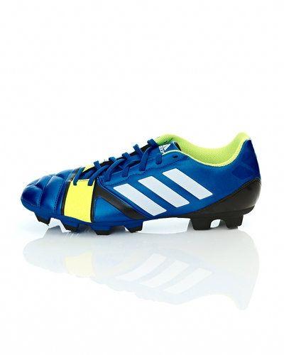 Adidas Nitrocharge 3.0 Trx Fg fotbollstövlar - Adidas - Fasta Dobbar