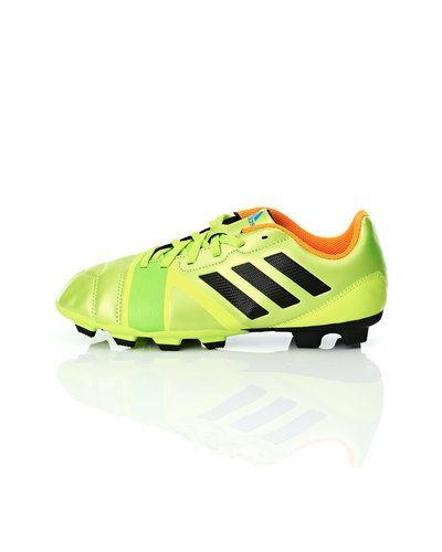 Adidas Adidas nitrocharge 3.0 TRX fotbollsskor, jr. Traningsskor håller hög kvalitet.