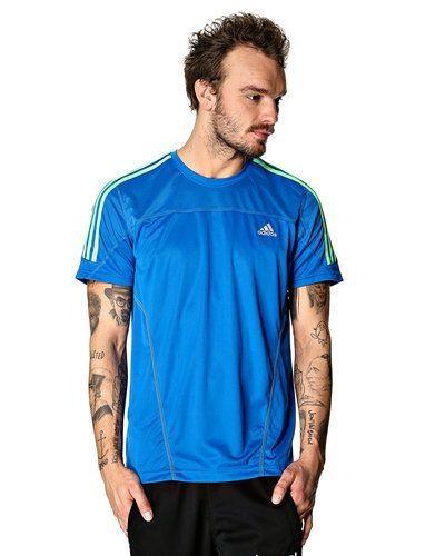 Adidas øbe T-shirt från Adidas, Kortärmade träningströjor