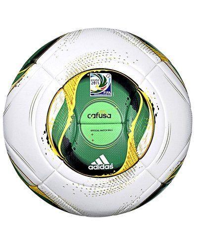 Fotbollstillbehör bollarfotbollstillbehör från Nike, Vita