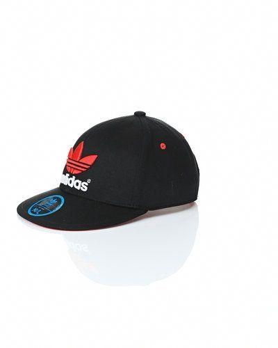 Adidas Originals 'AC Flat Cap SNB' platt cap - Adidas Originals - Kepsar