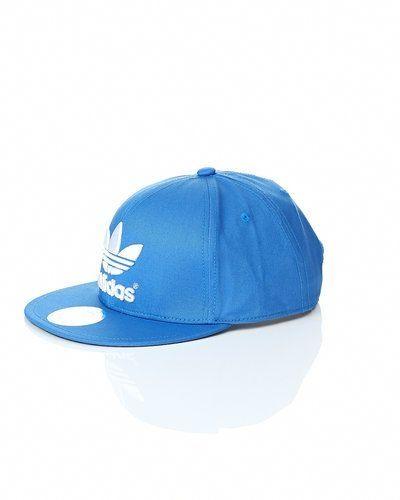 Adidas Originals 'AC Flat Cap SNB' platt cap från Adidas Originals, Kepsar