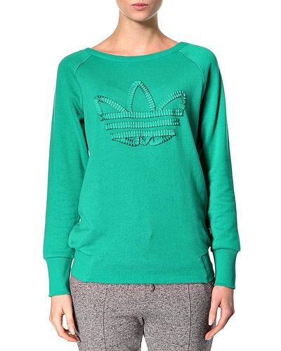 Sweatshirts adidas Originals EQ logo tröja från Adidas Originals