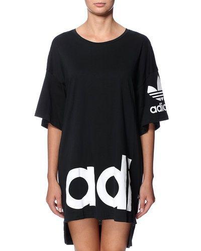 adidas Originals M Moon klänning Adidas Originals miniklänning till dam.