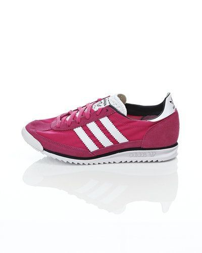 Rosa sneakers från Adidas Originals