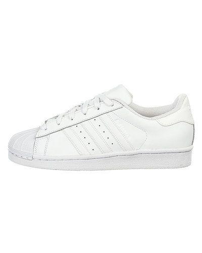Vit sneakers från Adidas Originals till unisex/Ospec..