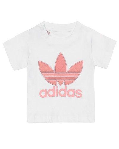 T-shirts från Adidas Originals till tjej.