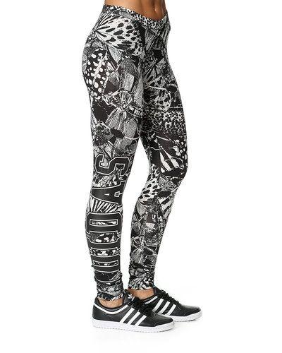 Adidas Originals tajts Adidas Originals leggings till dam.