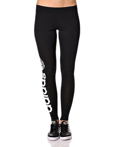 Leggings Adidas Originals Trefoil leggings från Adidas Originals