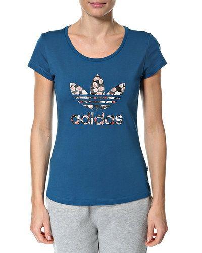 Adidas Originals Adidas Originals Trefoil T-shirt